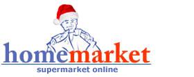 Casa de comenzi, supermarket online- homemarket.ro