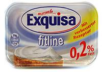 exquisa crema de branza proaspata dietetica
