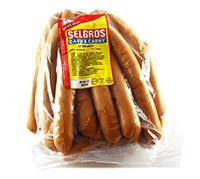 selgros cremwursti