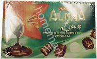 alpina ciocolata