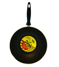 skandia tigaie wok antiaderenta 28 cm 3.8l