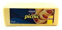 rustic cascaval picnic calup