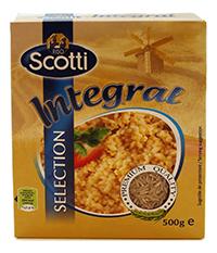 riso scotti orez integral