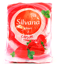 silvana jelly baby fruit