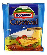 hochland cascaval clasic