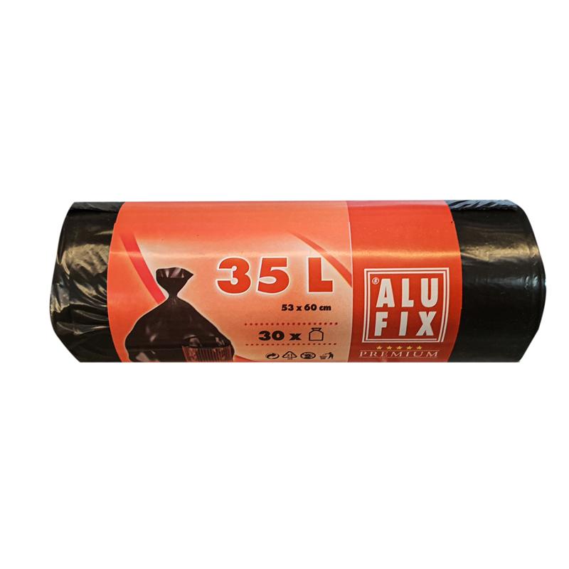 alufix saci menaj 35l/30buc