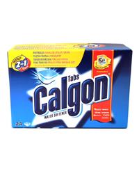 calgon automat 24 tablete