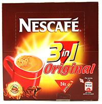 nescafe 3in1 original