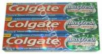 colgate max fresh cool mint