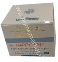 dermo expertise crema happy la cutie pentru piele normala