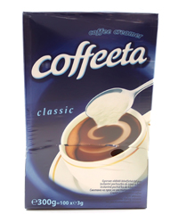 coffeeta coffe cream