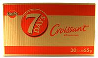7 days croissant cu cacao