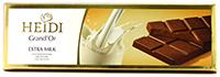 heidi ciocolata cu lapte