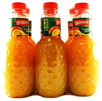 granini nectar portocale si mango