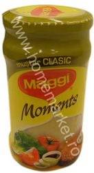 maggi moments mustar clasic