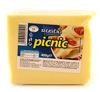 rustic cascaval picnic