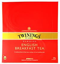 twinings ceai english breakfast