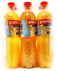 granini suc de grapefruit cu pulpa