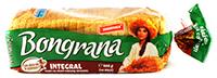 bongrana toast integrale