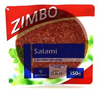 zimbo salami feliat