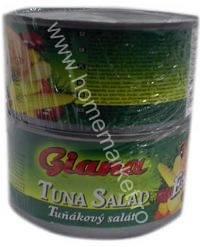 giana salata ton exotic