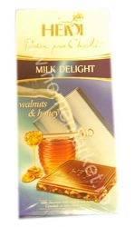 heidi ciocolata delight cu miere