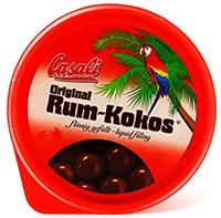 casali bomboane rum kokos