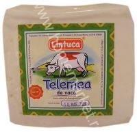 lintuca telemea din lapte de vaca