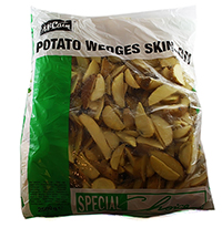 mccain cartofi wedges congelati