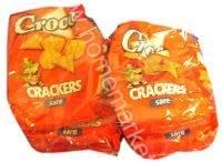 croco crackers cu sare