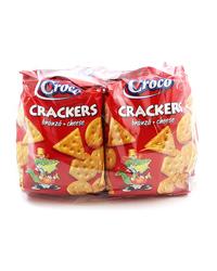 croco crackers cu branza