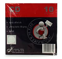 romkuvert plicuri pentru protectie cd