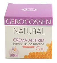 gerocossen natural crema antirid