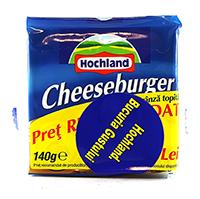 hochland branza topita felii cheeseburger