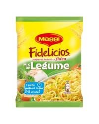 maggi fidelicios cu mix de legume