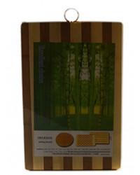 tocator din bambus 20x30 cm