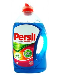 persil detergent lichid color expert