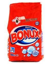 bonux detergent manual