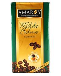 amaroy milde cafea
