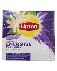 lipton ceai earl gray