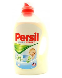 persil detergent lichid sensitive expert