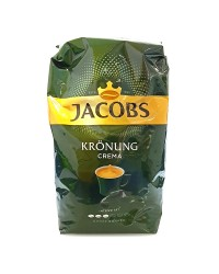 jacobs caffe crema cafea boabe
