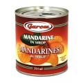 GAROM COMPOT DE MANDARINE