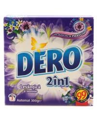 dero detergent 2 in 1 lavanda