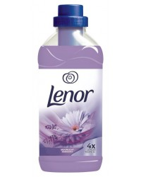 lenor moonlight harmony balsam de rufe