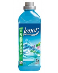 lenor ocean escape balsam de rufe