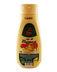 daria sos maioneza