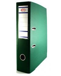 office club biblioraft lux verde a4 7cm
