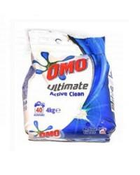 omo ultimate detergent