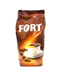 fort cafea boabe
